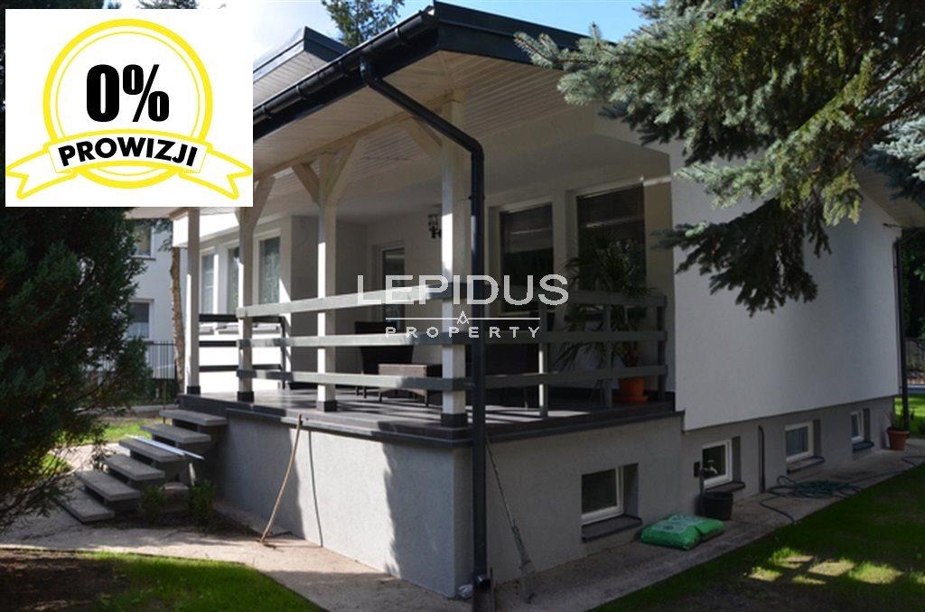 Dom na sprzedaż Konstancin-Jeziorna  128m2 Foto 1