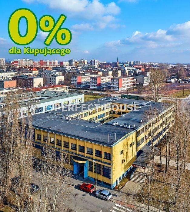 Lokal użytkowy na sprzedaż Katowice  4986m2 Foto 2