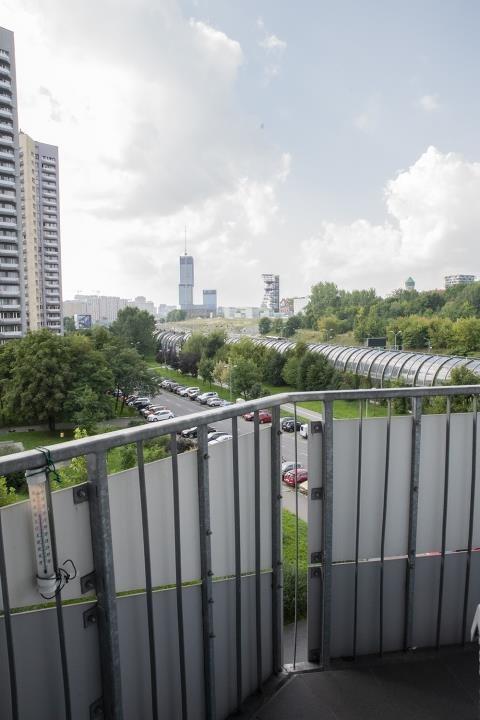 Mieszkanie trzypokojowe na sprzedaż Katowice, Śródmieście, Rozdzieńskiego  62m2 Foto 4