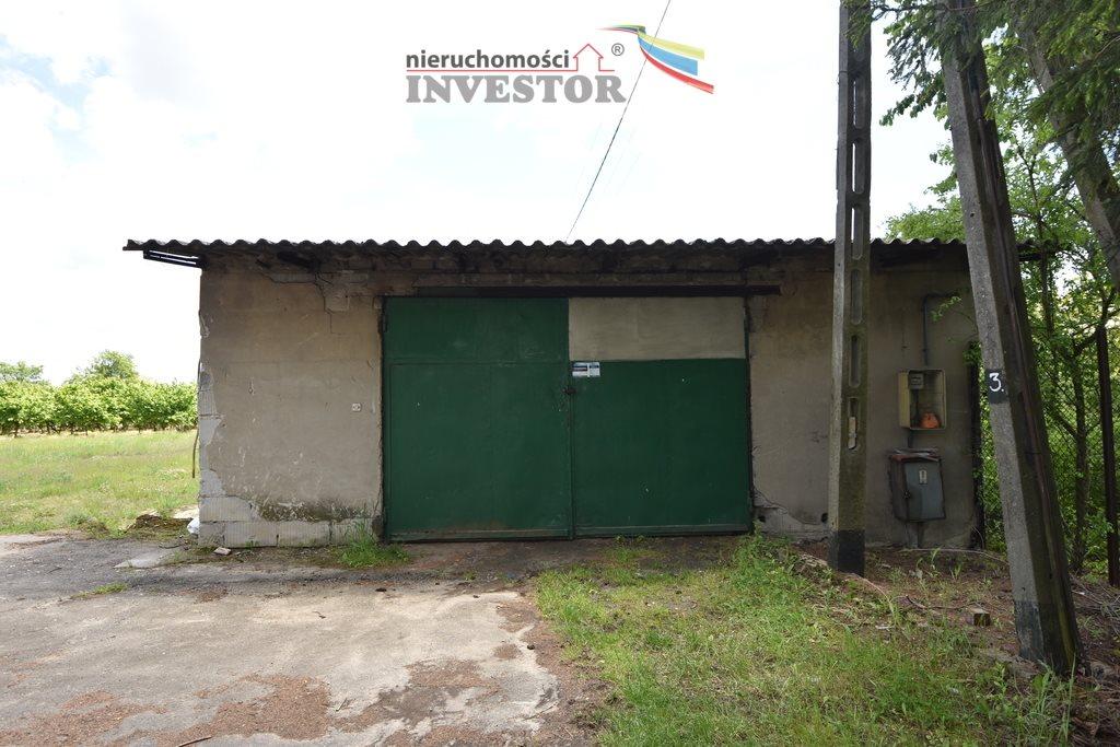 Działka budowlana na sprzedaż Ostrowiec Świętokrzyski  15800m2 Foto 13