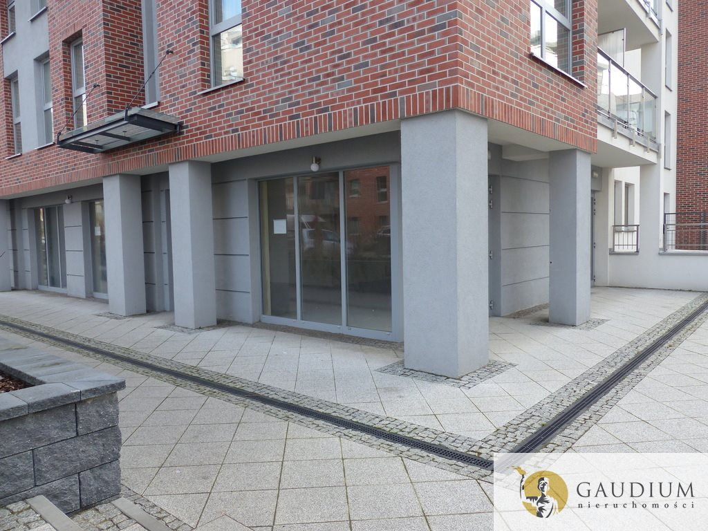 Lokal użytkowy na wynajem Gdańsk, Śródmieście, św. Barbary  127m2 Foto 4