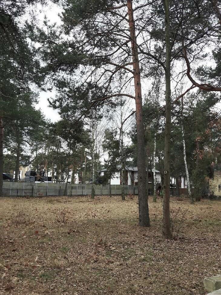 Działka budowlana na sprzedaż Józefów  1800m2 Foto 2