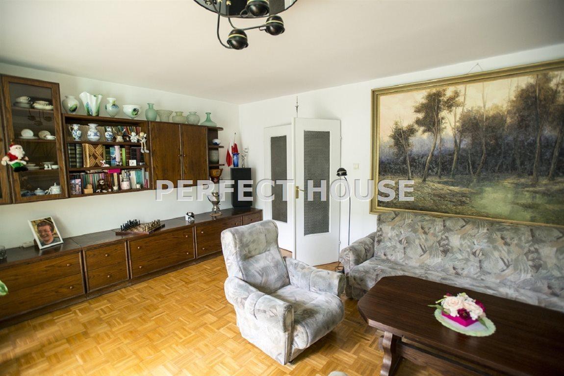 Mieszkanie czteropokojowe  na sprzedaż Warszawa, Ochota, Stara Ochota  96m2 Foto 3