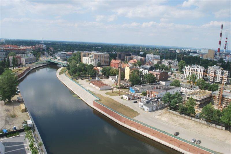 Mieszkanie trzypokojowe na sprzedaż Wrocław, Stare Miasto, Sikorskiego  110m2 Foto 13