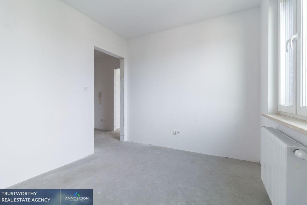 Mieszkanie dwupokojowe na sprzedaż Kraków, Bonarka, Bonarka, Aleksandra Fredry  35m2 Foto 3