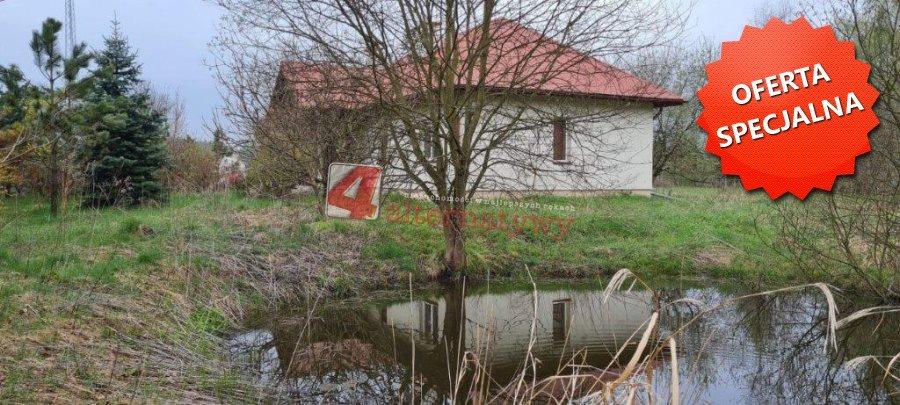Dom na sprzedaż Pogórska Wola  100m2 Foto 1