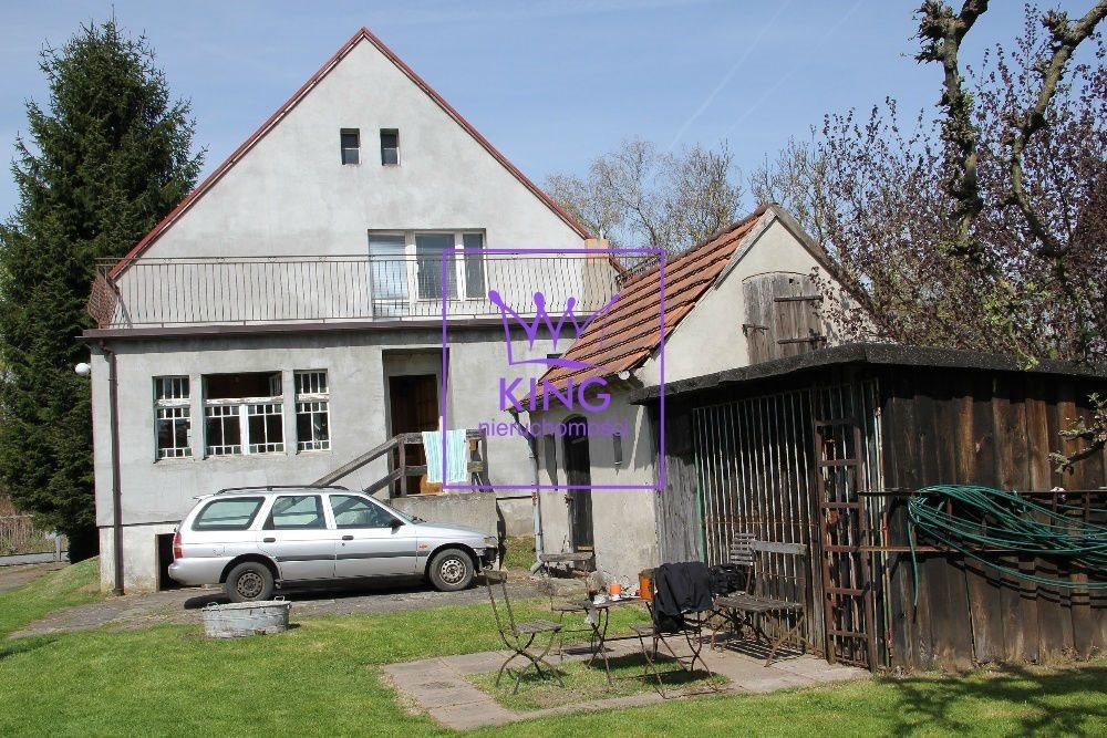 Dom na sprzedaż Płoty  87m2 Foto 1