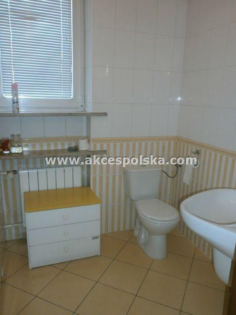 Dom na wynajem Warszawa, Mokotów, Służew nad Dolinką  280m2 Foto 8