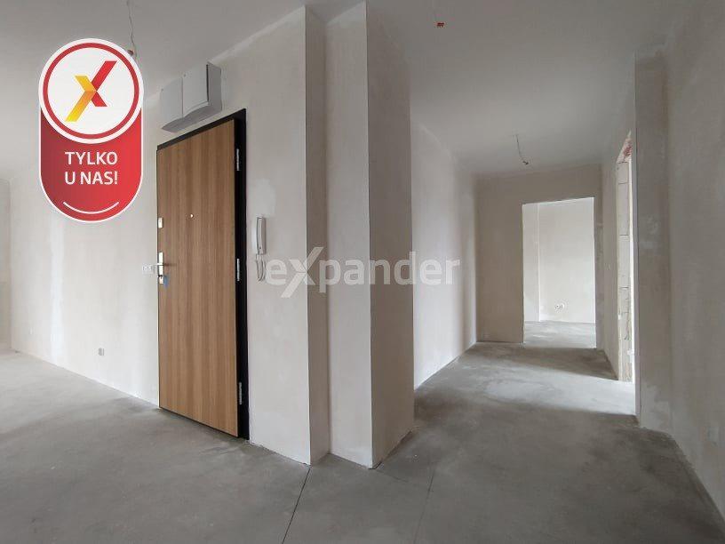 Mieszkanie czteropokojowe  na sprzedaż Wrocław, Jagodno, Edmunda Kajdasza  71m2 Foto 10