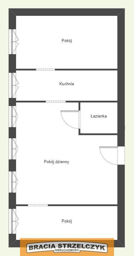 Mieszkanie trzypokojowe na sprzedaż Warszawa, Żoliborz, ks. Jerzego Popiełuszki  92m2 Foto 9