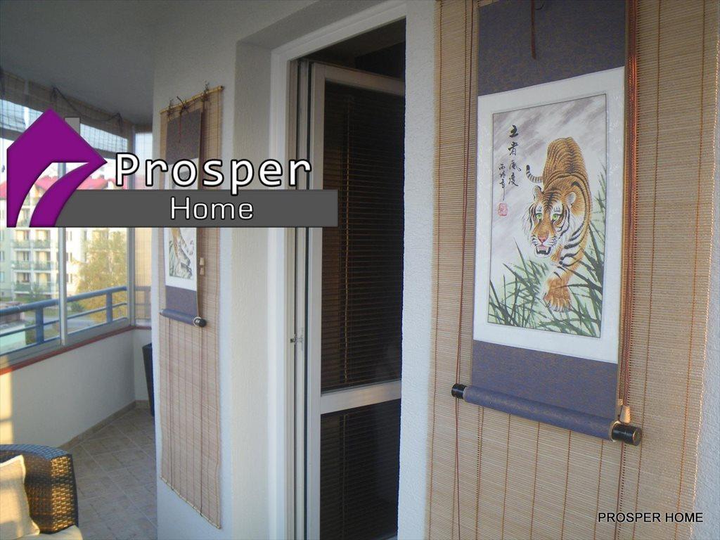 Mieszkanie trzypokojowe na sprzedaż Rzeszów, Krośnieńska  76m2 Foto 5