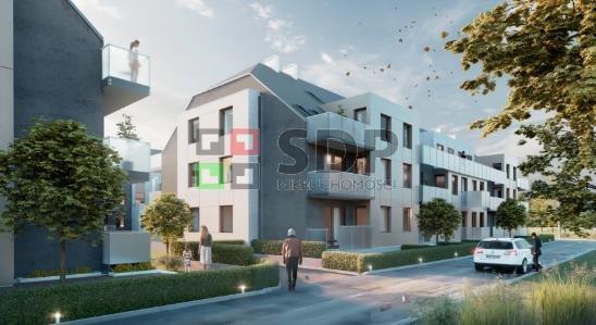 Mieszkanie trzypokojowe na sprzedaż Wrocław, Fabryczna, Maślice, ok. Królewieckiej  79m2 Foto 1