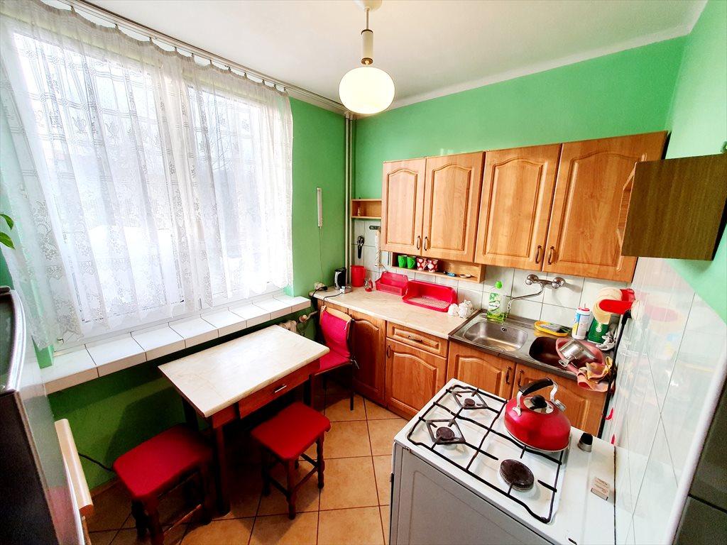 Mieszkanie trzypokojowe na sprzedaż Sosnowiec, Klimontów, Kraszewskiego  55m2 Foto 1