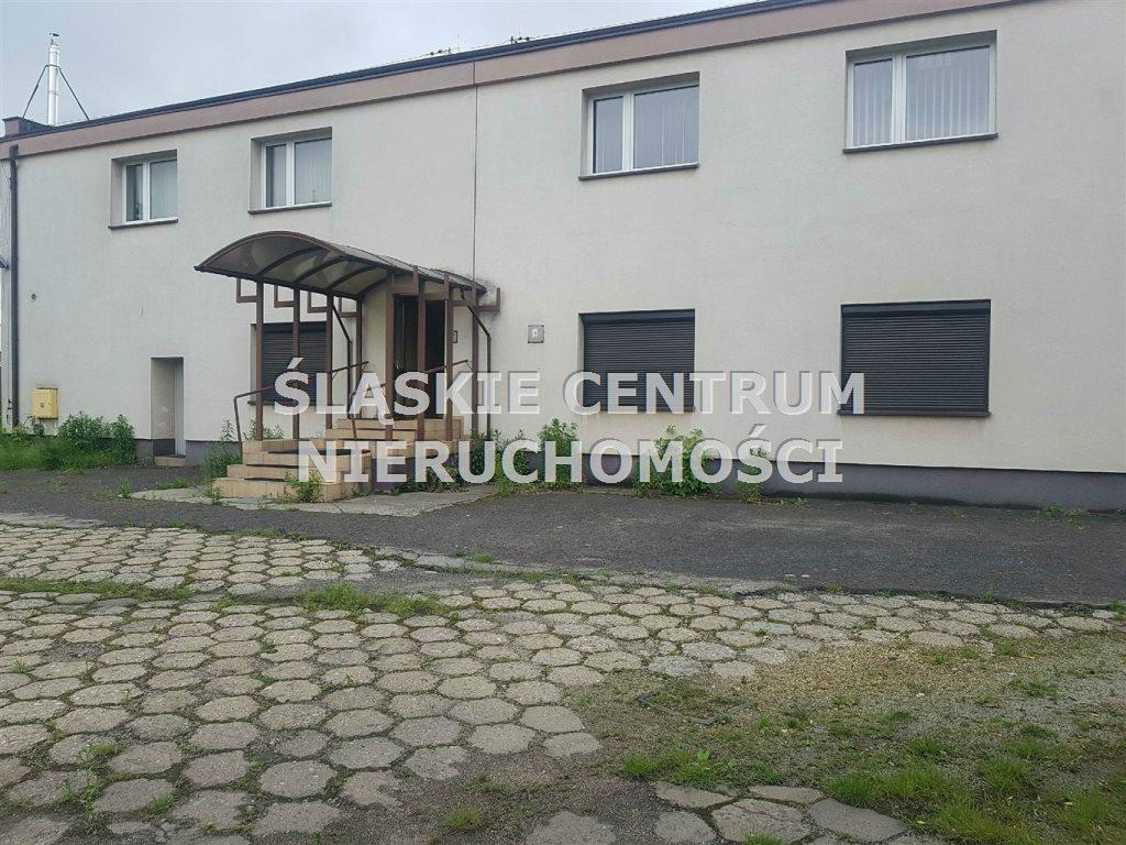 Działka budowlana pod dzierżawę Dąbrowa Górnicza, Śródmieście, Perla  2815m2 Foto 4