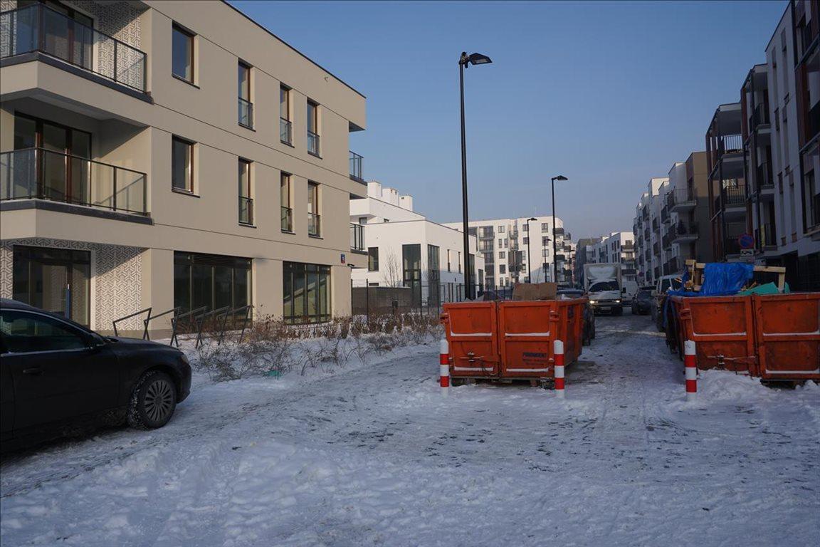 Lokal użytkowy na sprzedaż Warszawa, Ursynów  95m2 Foto 3