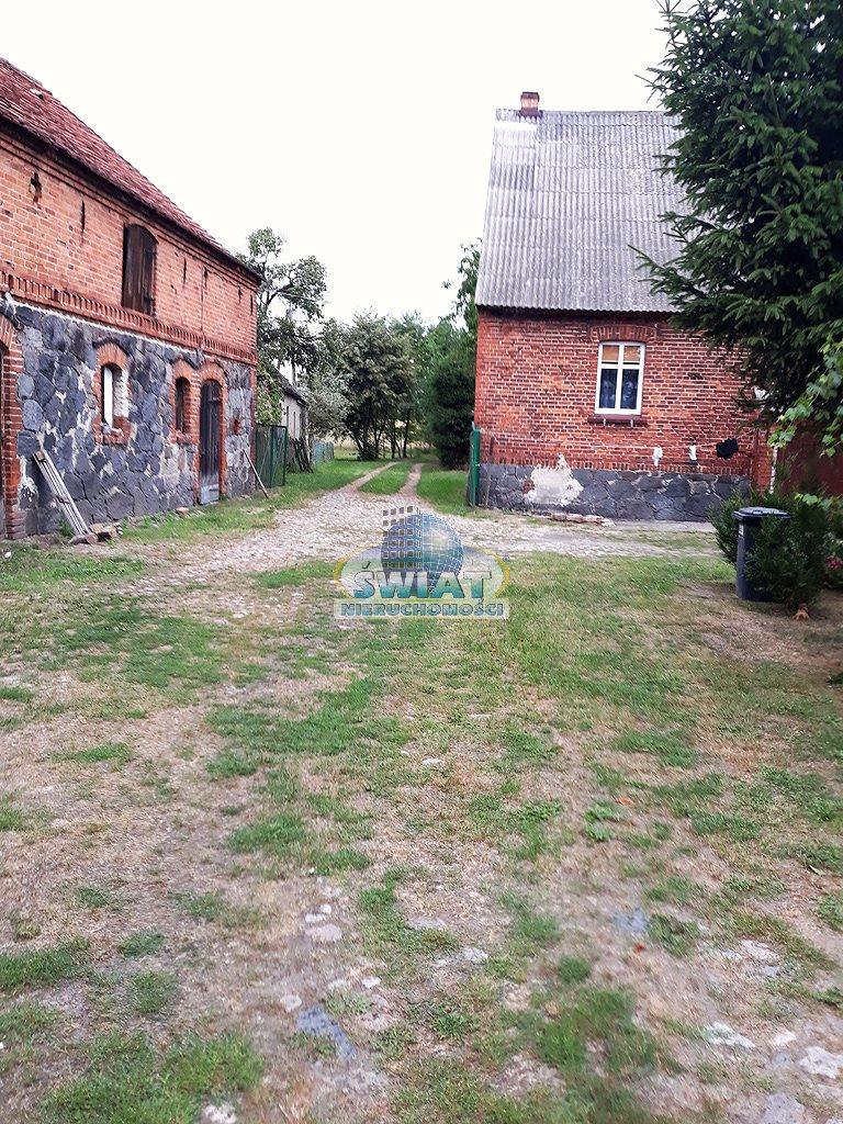 Dom na sprzedaż Choszczno  90m2 Foto 2