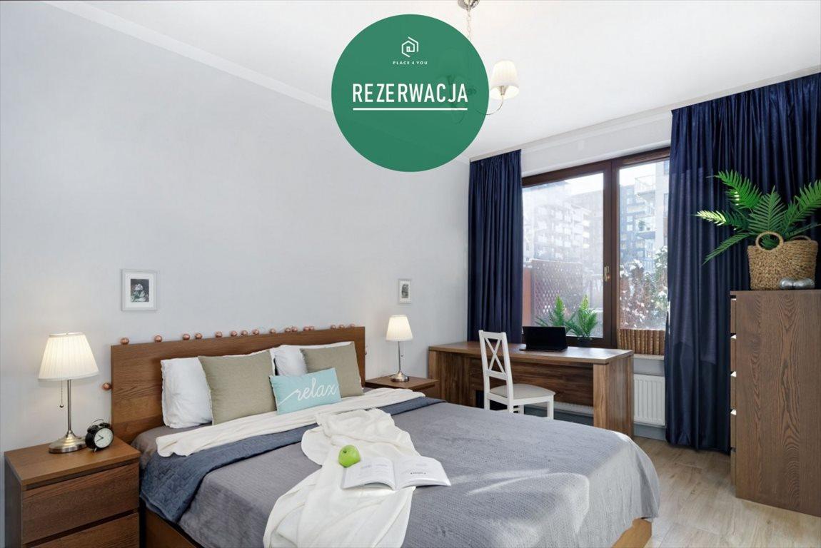 Mieszkanie trzypokojowe na sprzedaż Warszawa, Mokotów Służewiec, Cybernetyki  67m2 Foto 9