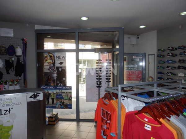 Lokal użytkowy na wynajem Chrzanów, Centrum, Krakowska  538m2 Foto 8