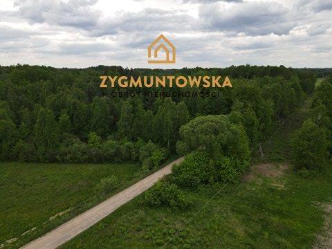Działka rekreacyjna na sprzedaż BIAŁACZÓW, OSSA  4200m2 Foto 5