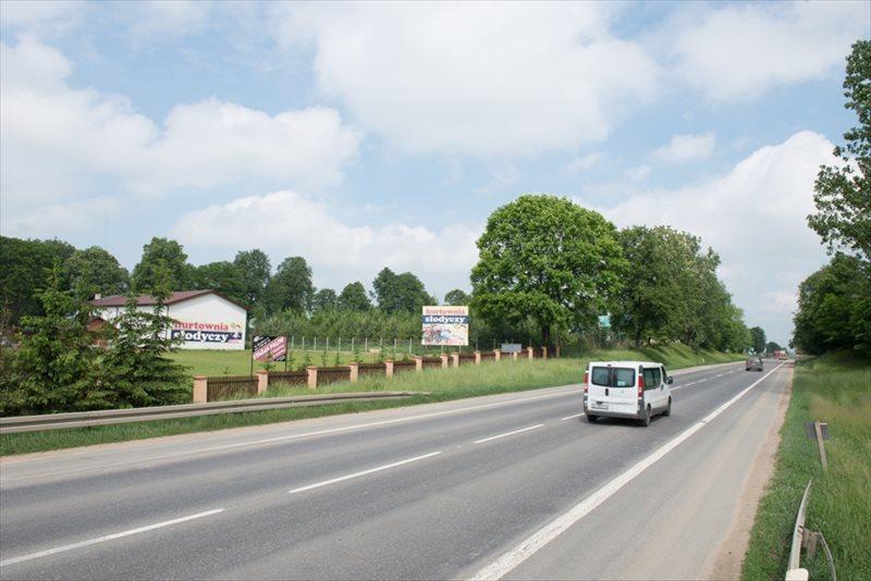 Lokal użytkowy na wynajem Nidzica, Kanigowo, Przy trasie S7  368m2 Foto 12