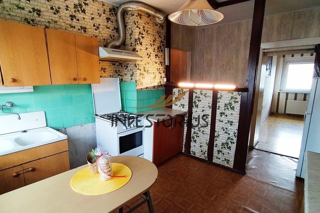 Mieszkanie dwupokojowe na sprzedaż Gliwice, Sośnica, Mikołaja Reja  40m2 Foto 6
