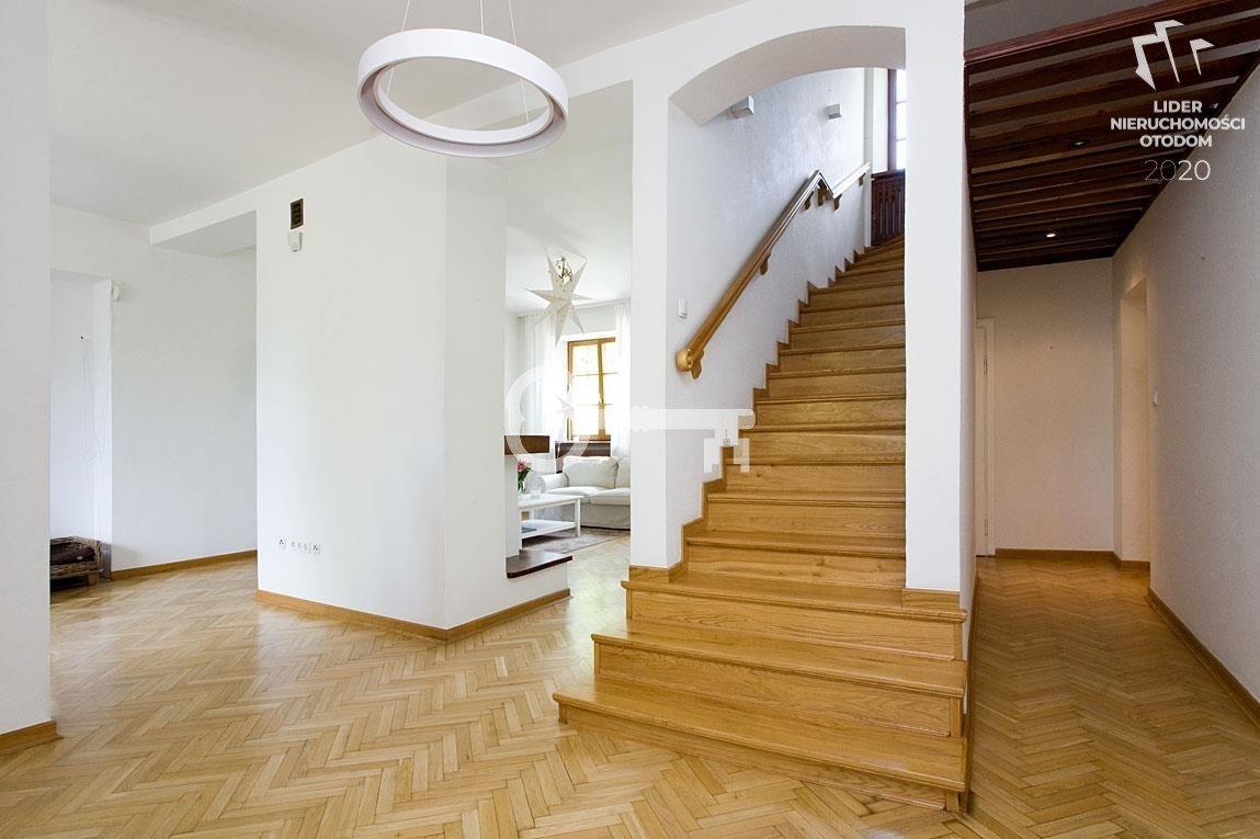 Dom na sprzedaż Warszawa, Mokotów Sadyba  353m2 Foto 2