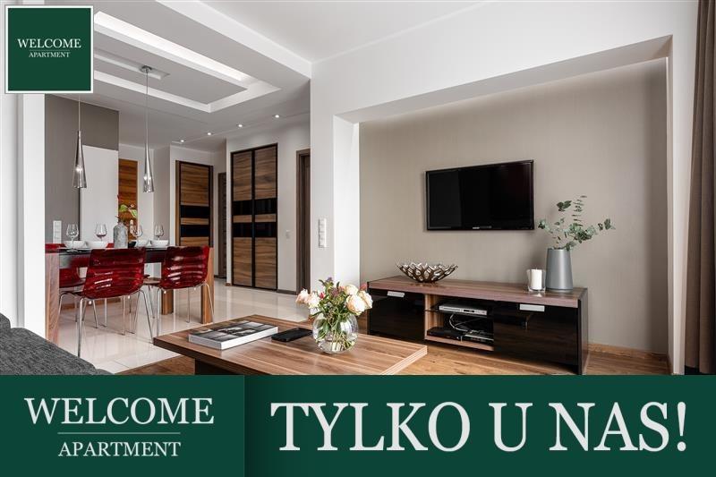 Mieszkanie dwupokojowe na sprzedaż Gdańsk, Śródmieście, WaterLane, SZAFARNIA  54m2 Foto 1