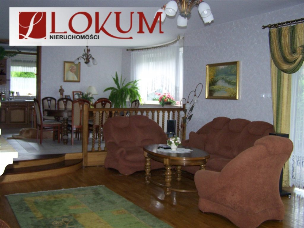 Dom na sprzedaż Lublewo Gdańskie, Łąkowa  373m2 Foto 3