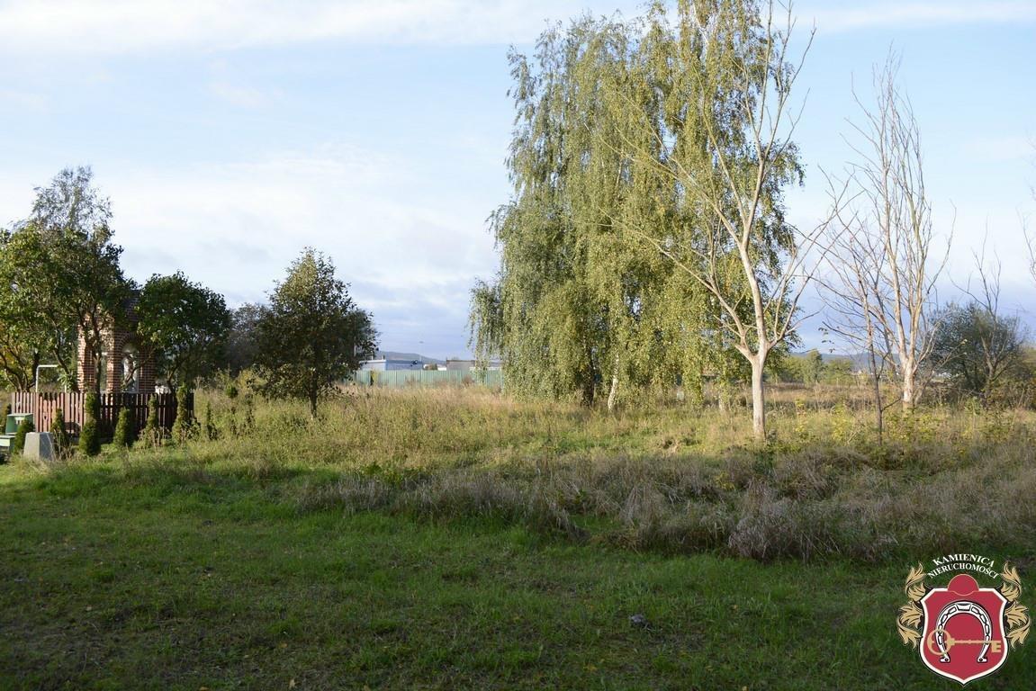 Działka rolna na sprzedaż Dębogórze  2860m2 Foto 1
