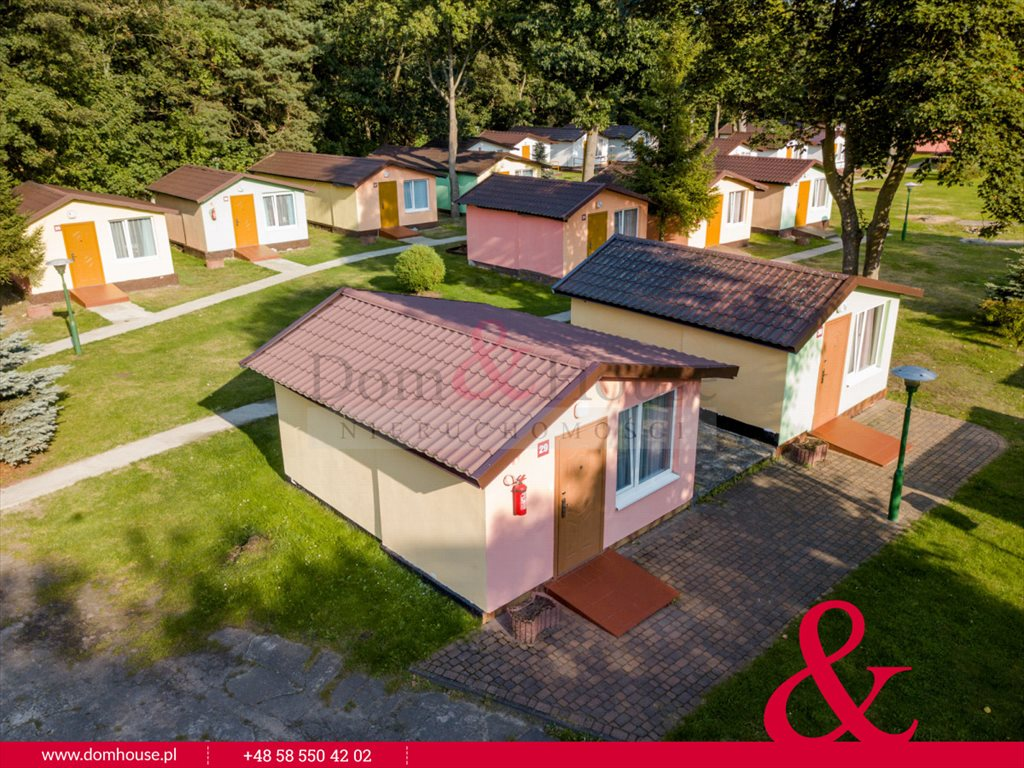 Lokal użytkowy na sprzedaż Gdańsk, Sobieszewo, Tęczowa  10520m2 Foto 9