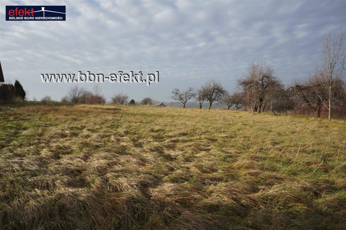 Działka inna na sprzedaż Bielsko-Biała, Stare Bielsko  5817m2 Foto 2