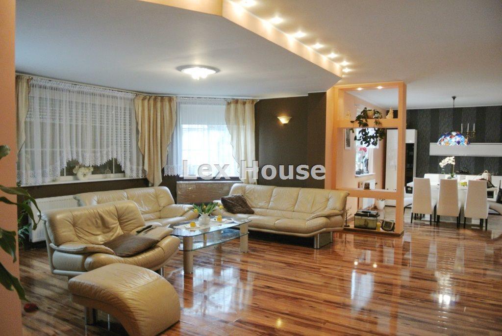 Dom na sprzedaż Kobylanka  207m2 Foto 1