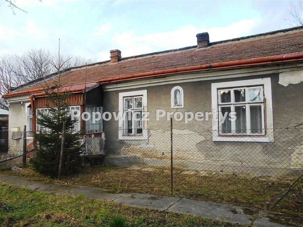 Dom na sprzedaż Przemyśl, Wilcze, Szańcowa  80m2 Foto 1