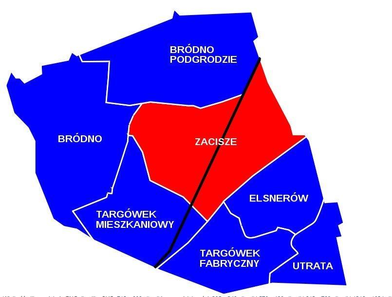 Dom na wynajem Warszawa, Targówek Zacisze, Wojskowa  398m2 Foto 6