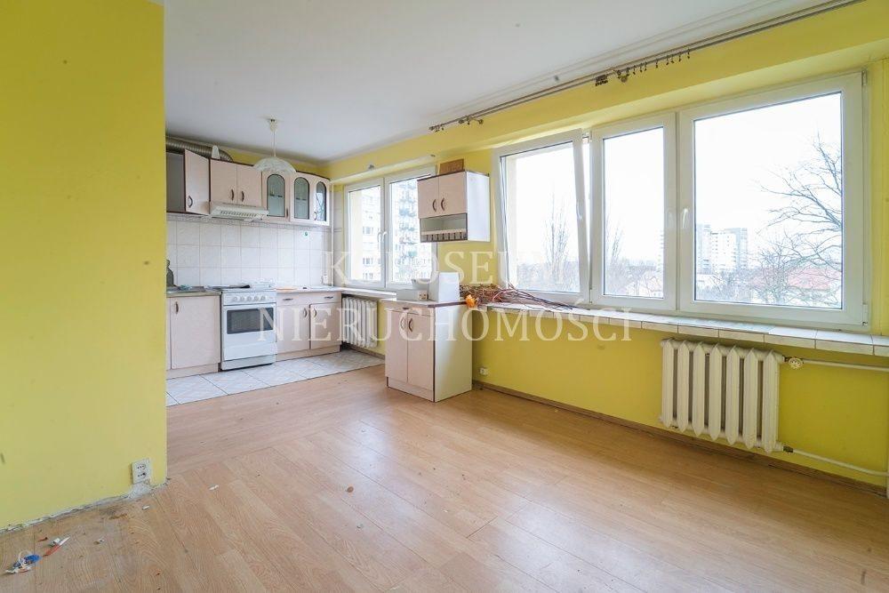 Mieszkanie trzypokojowe na sprzedaż Pruszków  49m2 Foto 2