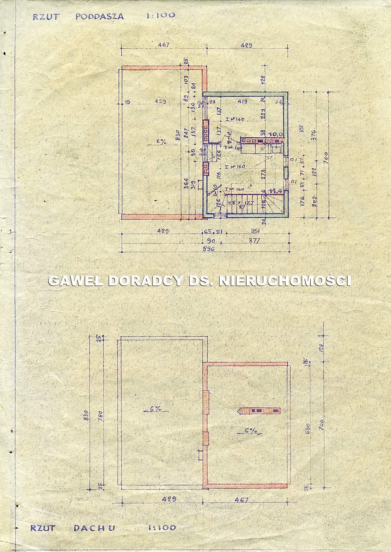 Dom na sprzedaż Warszawa, Rembertów, Chełmżyńska  190m2 Foto 14