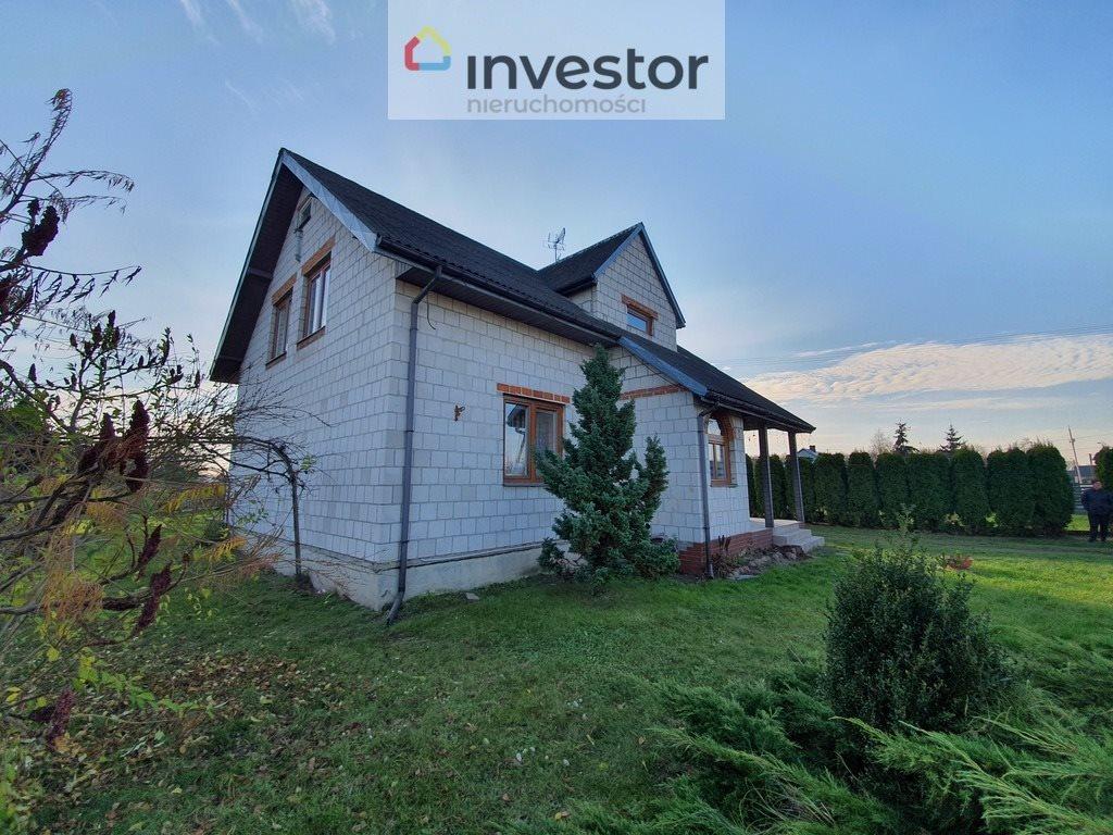 Dom na sprzedaż Radzyń Podlaski, Podlaska  146m2 Foto 12