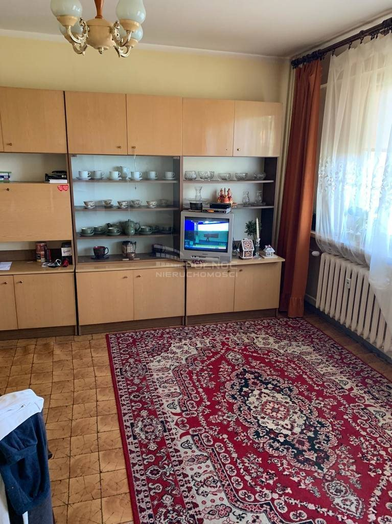 Mieszkanie dwupokojowe na sprzedaż Końskie, pl. Niepodległości  48m2 Foto 2