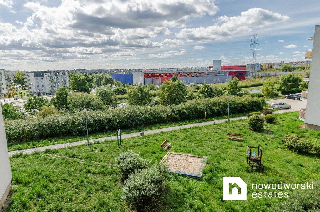 Mieszkanie dwupokojowe na wynajem Gdańsk, Chełm, Witolda Grabowskiego  47m2 Foto 8