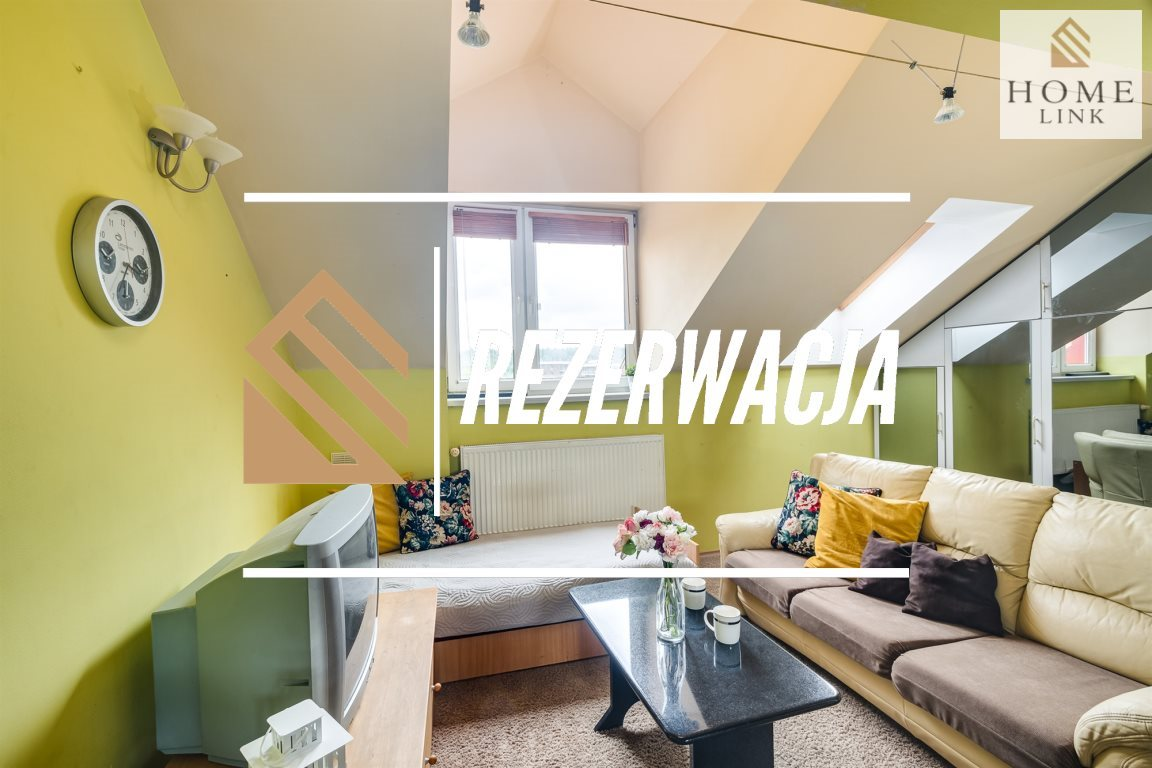 Mieszkanie dwupokojowe na sprzedaż Olsztyn, Nagórki  40m2 Foto 11