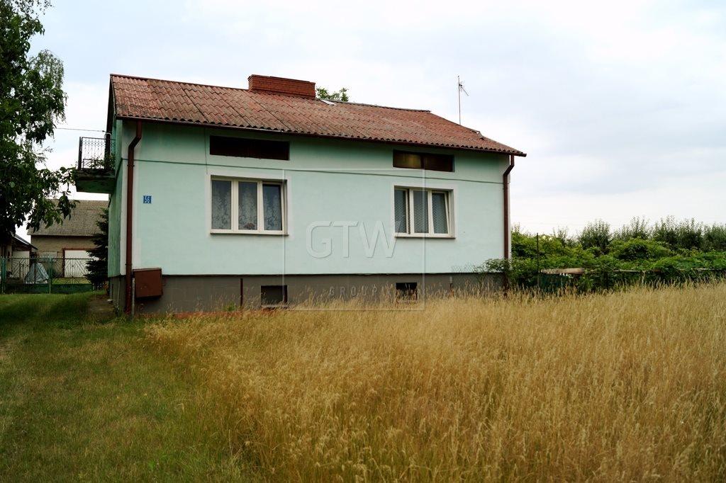 Dom na sprzedaż Stamirowice  100m2 Foto 1