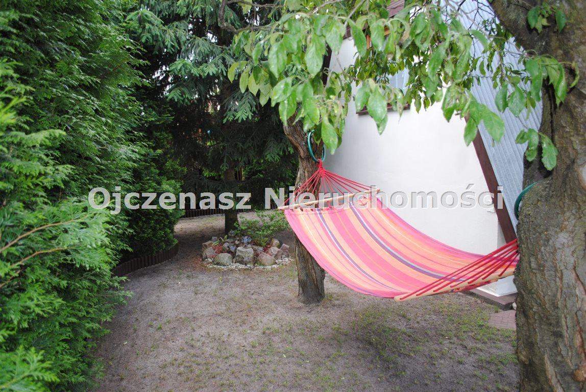 Działka rekreacyjna na sprzedaż Bydgoszcz, Biedaszkowo  370m2 Foto 8