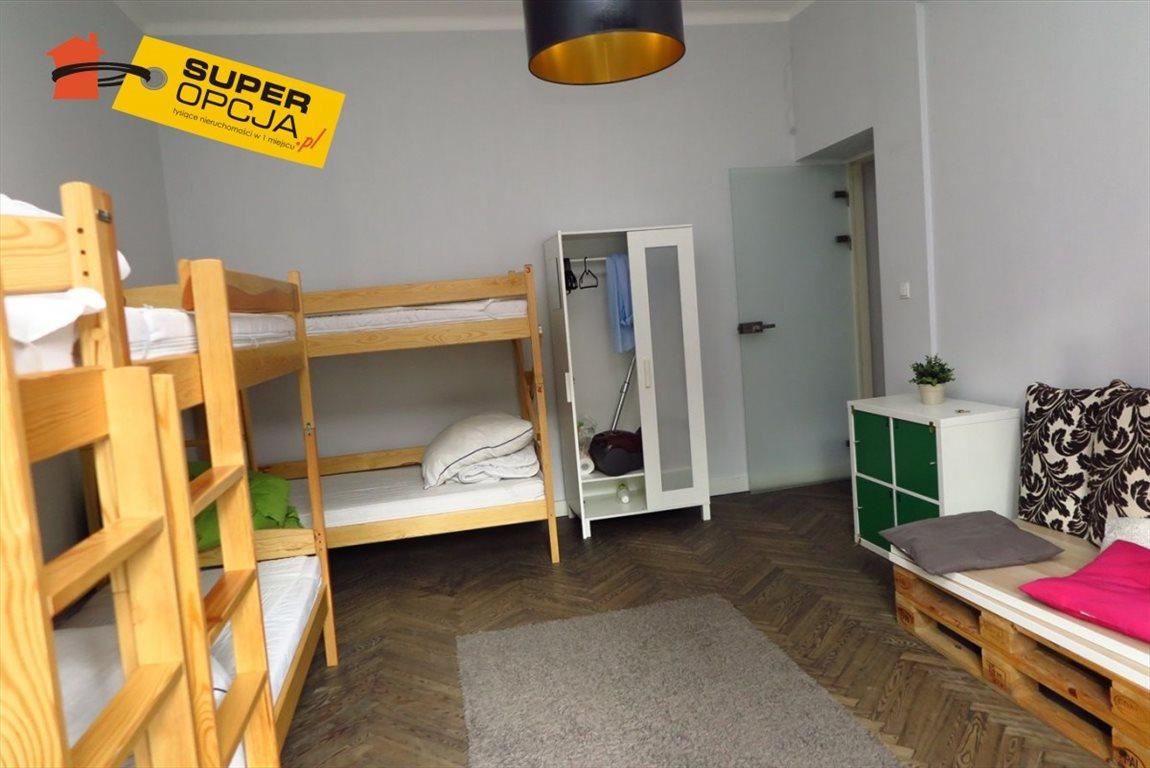 Mieszkanie trzypokojowe na sprzedaż Kraków, Stare Miasto, Aleja Zygmunta Krasińskiego  112m2 Foto 4