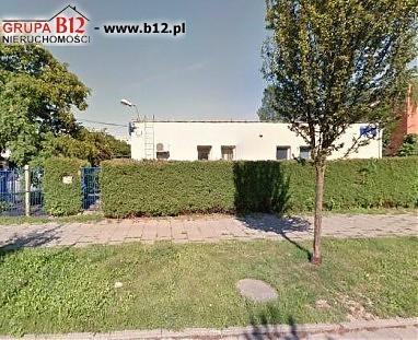 Działka budowlana na sprzedaż Krakow, Prądnik Biały, Legnicka  514m2 Foto 1