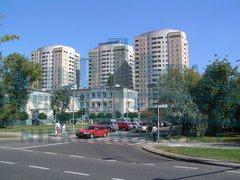 Mieszkanie czteropokojowe  na wynajem Warszawa, Praga-Południe, Ostrobramska  75m2 Foto 1