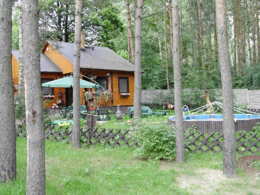 Dom na sprzedaż Rydzynki, Tuszyn  45m2 Foto 1