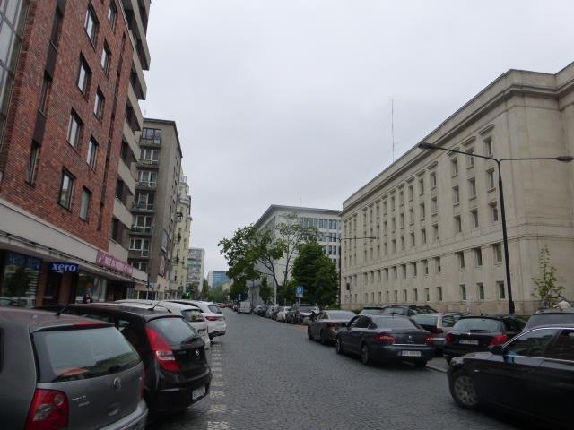 Lokal użytkowy na wynajem Warszawa, Śródmieście, Krucza  75m2 Foto 1