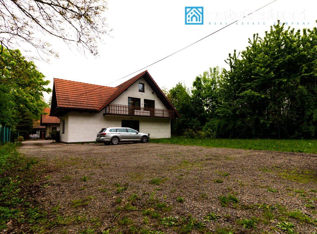 Dom na sprzedaż Kraków, Dębniki, Dębniki, Kapelanka  230m2 Foto 6