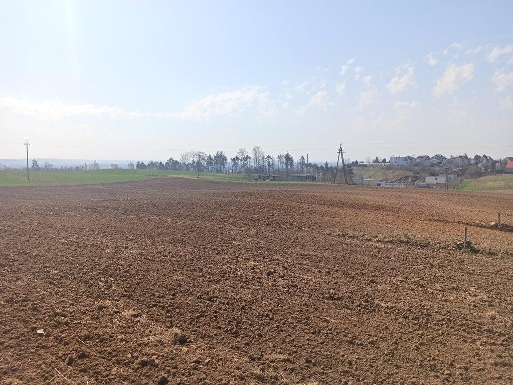 Działka budowlana na sprzedaż Nowa Wieś  1000m2 Foto 2