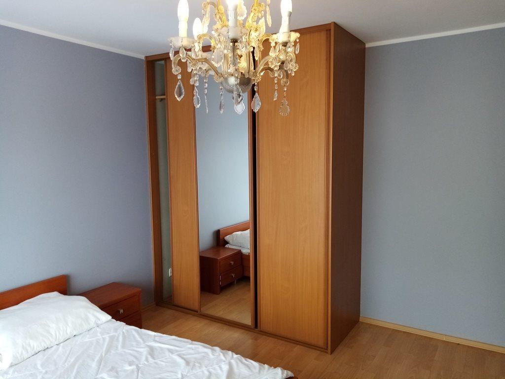 Mieszkanie trzypokojowe na wynajem Szczecin, Centrum, Jana Karola Chodkiewicza  74m2 Foto 6